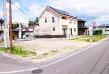 金森町 現地(小)