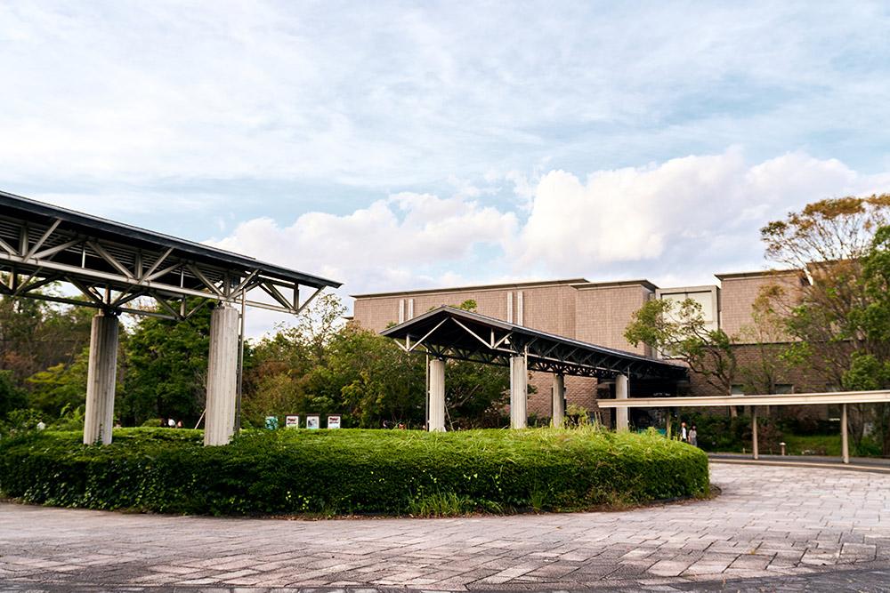 滋賀県立琵琶湖博物館1